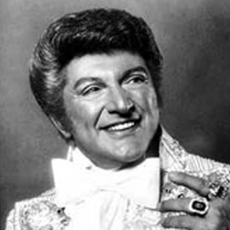 Liberace, 1919-1987, American pianist entertainer