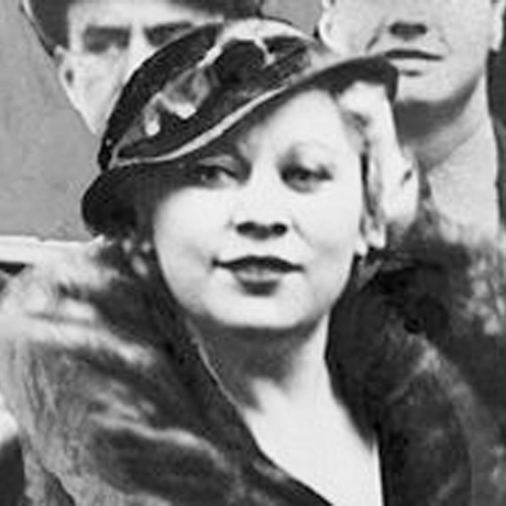 Mae West, 1893-1980, American actress, playwright, and screenwriter